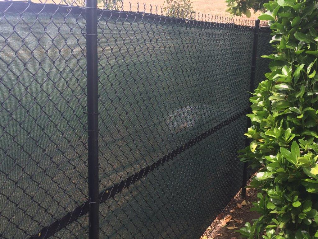 Picture of: Chain Link Fence Spearhead Usa
