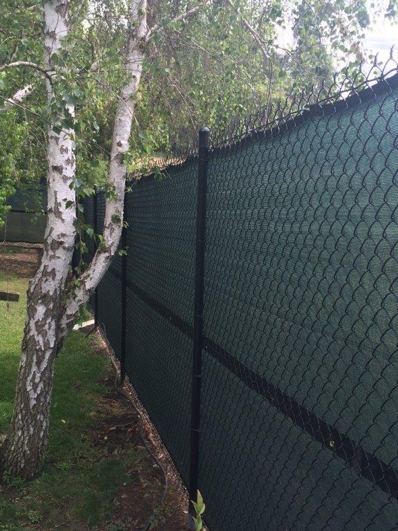 Chain Link Fence Spearhead Usa